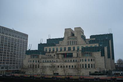 Британские спецслужбы заподозрили в преступлениях на родине