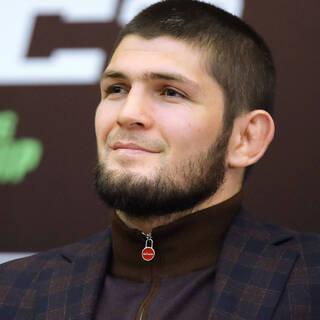 Глава UFC попробует вернуть Нурмагомедова в MMA: Бокс и ММА