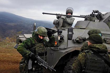 Путин пояснил позицию России по Нагорному Карабаху