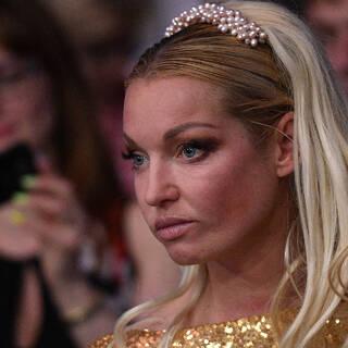 Волочкова рассказала о расселенной ради нее квартире