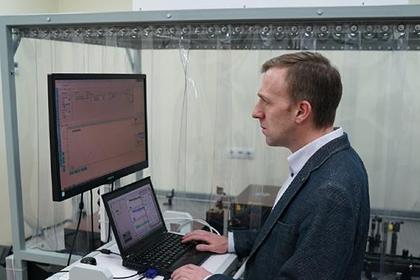 В Крыму создали лабораторию для исследований сверхбыстрого оптомагнетизма