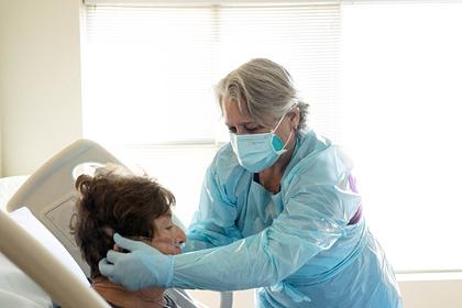 В ВОЗ раскрыли причину появления нового штамма коронавируса