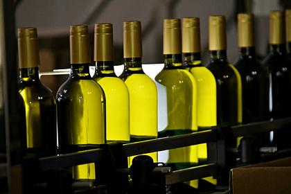 Экспорт кубанского вина вырос на 16 процентов