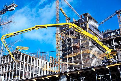 В России определят случаи применения BIM-технологий в строительстве