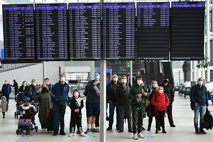 Россия прекратила авиасообщение с Великобританией