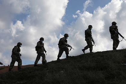 Россия отправила 300 военных инструкторов в ЦАР на фоне тяжелых боев