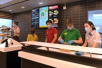 Россиянка решила засудить McDonald's из-за запахов в квартире