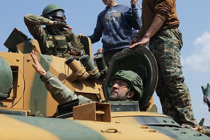 Турция разрешила своим войскам остаться в Ливии еще на полтора года