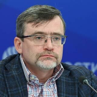 Валерий Федоров