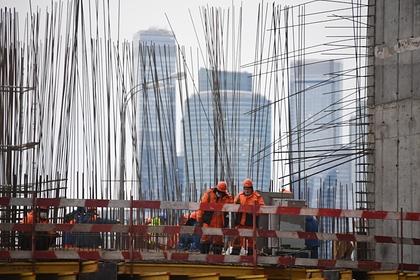 Эксперты назвали место России в мире «трех экономических империй»