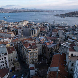 Россияне потратили миллиарды рублей на жилье в Турции