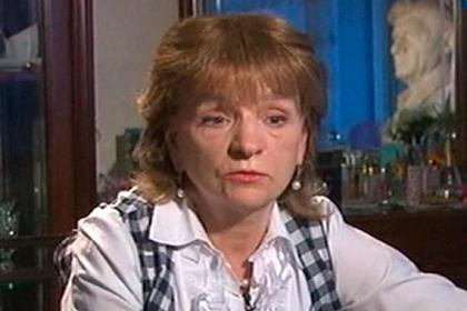 Лидия Крючкова