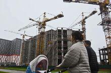 Цены на квартиры в Санкт-Петербурге сочли завышенными