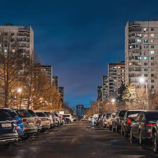 В Москве приватизировали почти все жилье