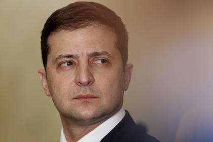 Зеленский заявил о невозможности выйти из Минских соглашений