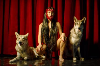 Viagra Boys, бегущая с волками и адский карнавал: главная музыка месяца