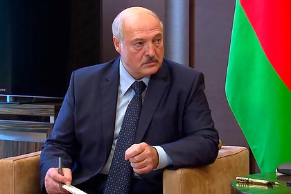 Беларусь  небудет такой, как довыборов— Лукашенко