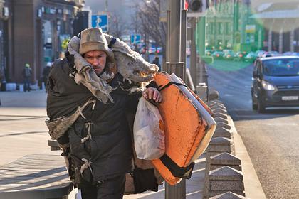 Объяснена неспособность бедных разбогатеть в России