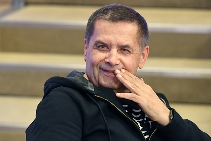 Солиста «Любэ» Расторгуева наградили орденом Александра Невского