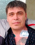 Виктор Панюшин (Витя Пан)