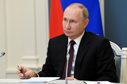 Путину предсказали усиление влияния за рубежом в 2021 году