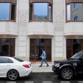Раскрыты суммы сделок с элитным жильем в Москве