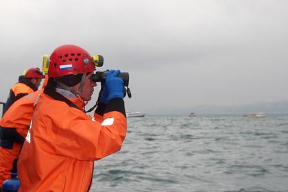 Опубликован список моряков затонувшего в Баренцевом море судна