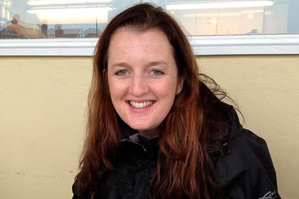Sarah Govier