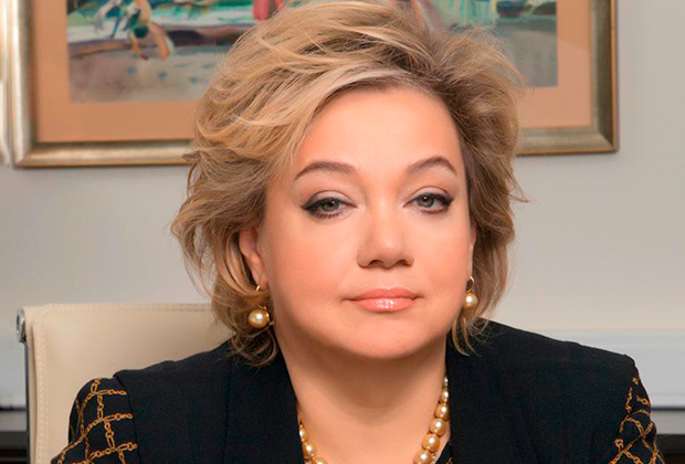 Татьяна Тихонова