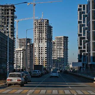 Развеян миф о скидках на квартиры в российских новостройках