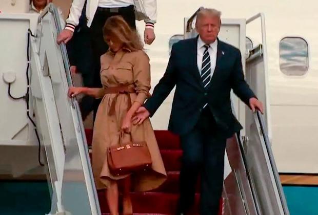 Мелания Трамп мечтает вернуться к прежней жизни. Почему ей не понравилась роль первой леди США?