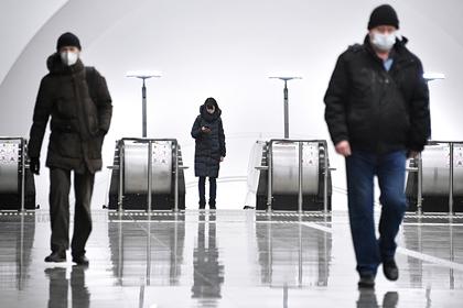 Привившимся от коронавируса москвичам восстановят бесплатный проезд