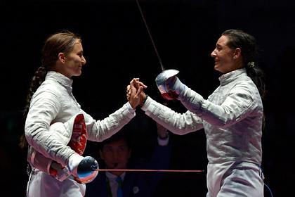Россиянки изо всех сил старались одолеть друг друга на Олимпийских играх. Теперь о них сняли кино