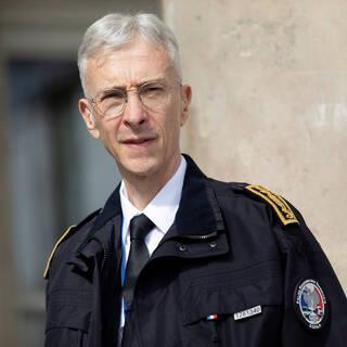 Didier Lallement