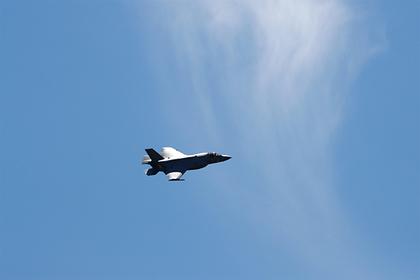 США отложили массовое производство F-35 на неопределенный срок