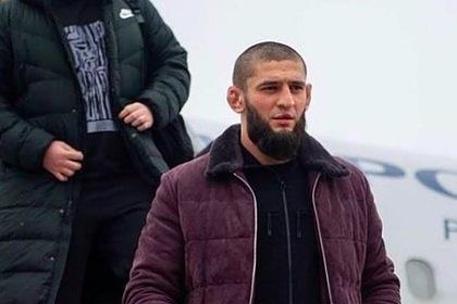 Новый Хабиб рассказал о поездке в Чечню