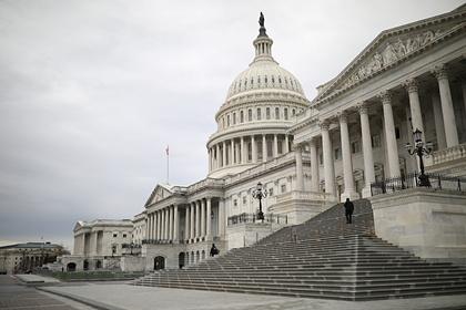 11 сенаторов США отказались признать итоги президентских выборов