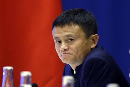 Один из богатейших китайцев залег на дно