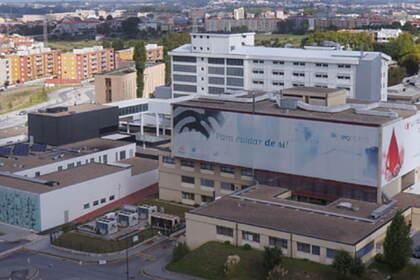 Португальский институт онкологии в Порту