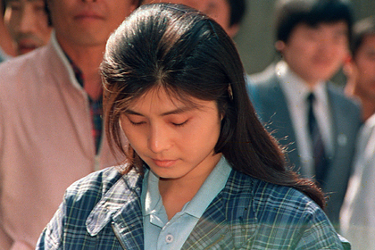 Как молодая девушка помогла Южной Корее в борьбе с Северной и почему ей простили 115 смертей