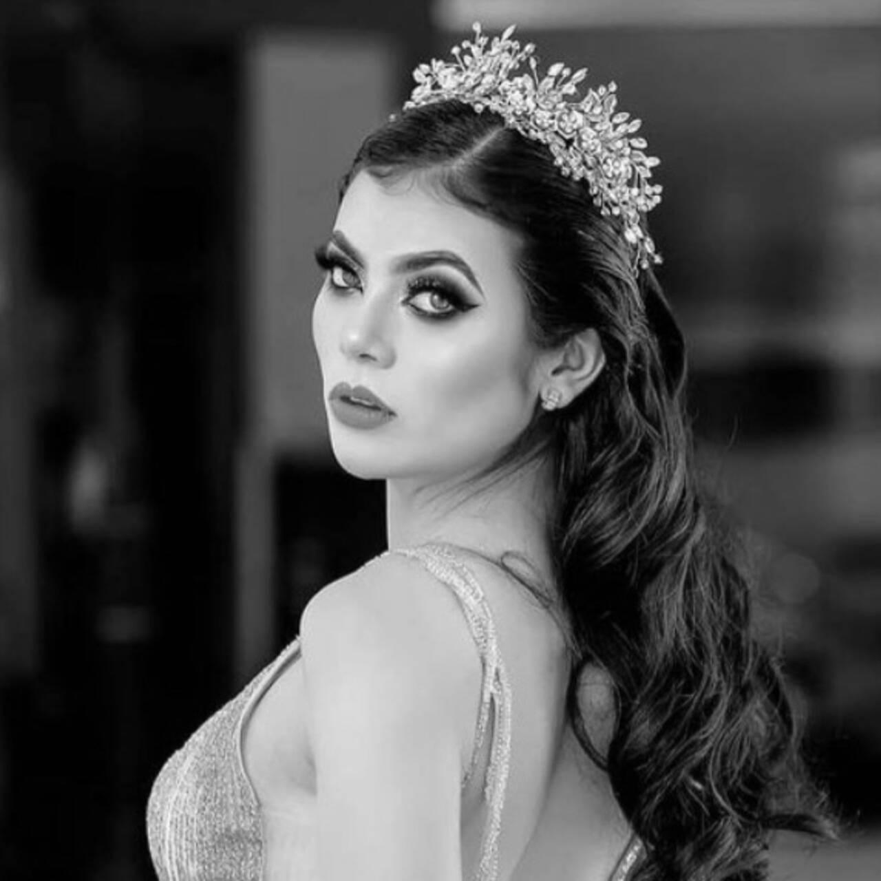 Участница «Мисс Мексика» умерла при загадочных обстоятельствах: Люди: Из  жизни: Lenta.ru