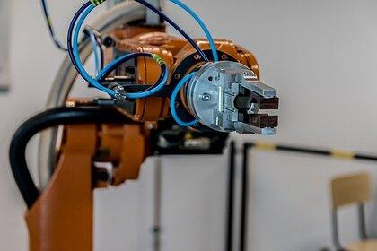 Эксперт спрогнозировала срок замены работников роботами