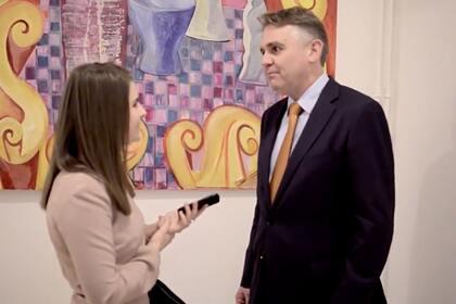 Посол Нидерландов рассказал про огромную разницу между Украиной и Россией