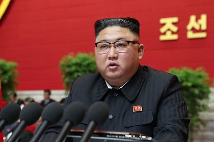 Ким Чен Ын заявил о планах Северной Кореи совершенствовать ядерное оружие
