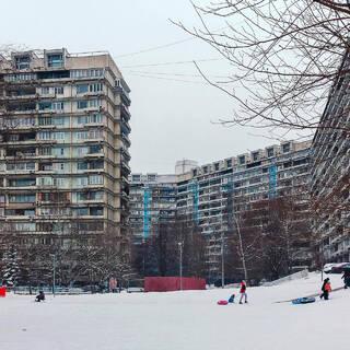 Москвичей предупредили о вынужденном снижении цен на съемное жилье