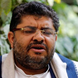 Мухаммед Али аль-Хуси
