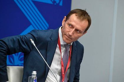 Российский поставщик Boeing уволил главу
