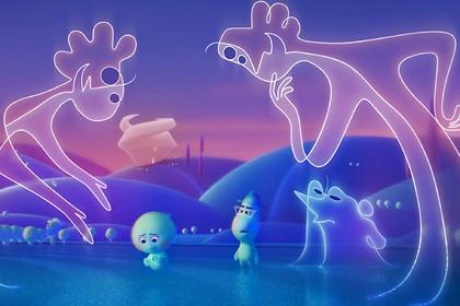 Джаз, загробная жизнь и мудрость корпораций: о чем говорит новый мультфильм Pixar «Душа»