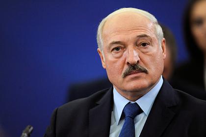 Лукашенко заявил о готовности к диалогу с оппозицией