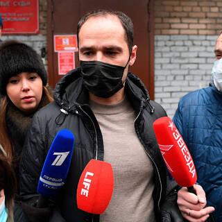 Широков продал бутсы с матча с избиением арбитра